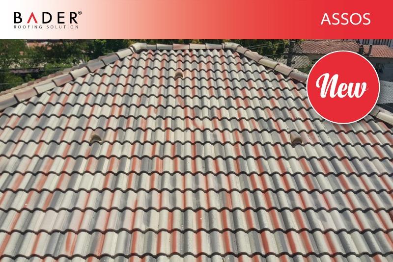 Bader | Decorative Tiles | Assos