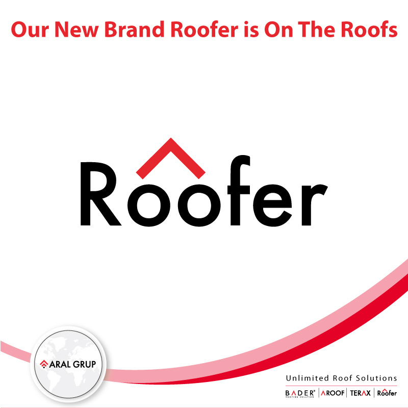 Our new brand Roofer is on the Roofs