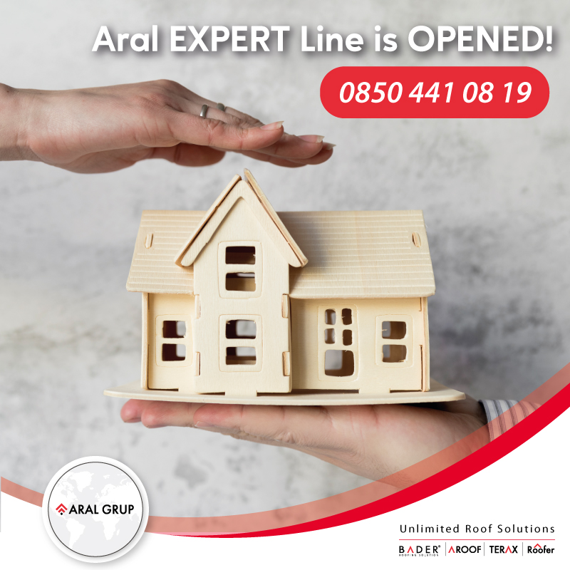 Aral EXPERT Line is Opened