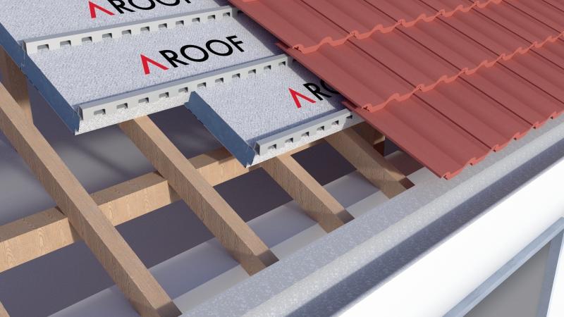 Aroof | Roof Panels |